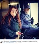 Bus Driver Appreciation Day photo