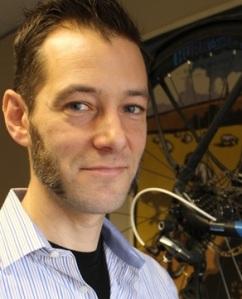 Benjamin Kaplan