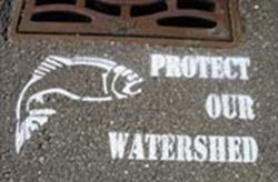 Save our watershed