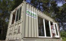 Cargo camper