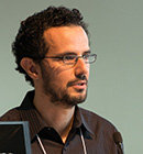 Matias Valenzuela, Director of the Office of Equity and Social Justice