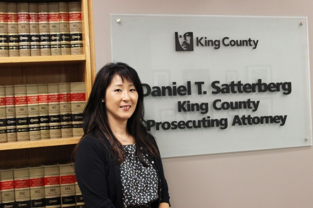 Stephanie Sato, Deputy Prosecuting Attorney and Senior Specialist in Truancy Intervention