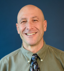 Dr Jeff Duchin