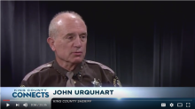 KC Connect- Sheriff Urquhart