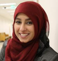 Dua Abudiab is a public defender for DPD's TDA Division.