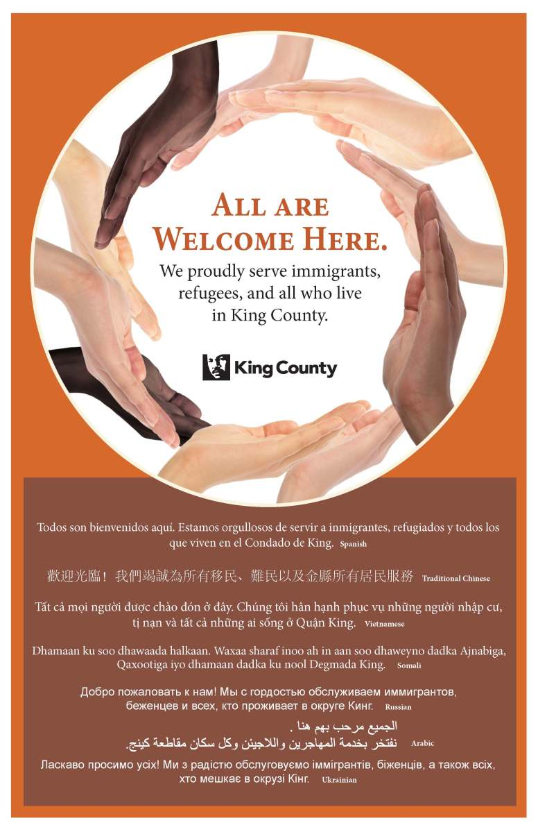 all welcome king county kc employee news