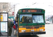 bus_in_downtown