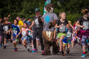 Big Backyard 5K big backyard 5k raises money for local parks | employee news