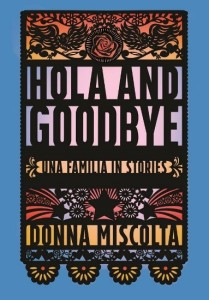 Book Cover of Hola and Goodbye