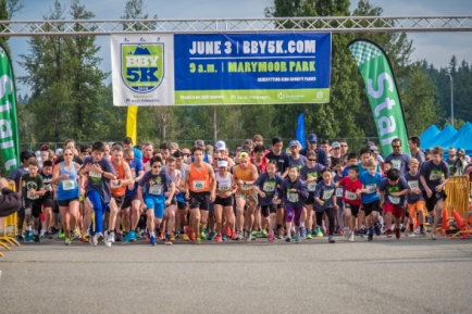 Big Backyard 5K big backyard 5k 2018 in photos | employee news