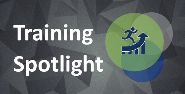training spotlight