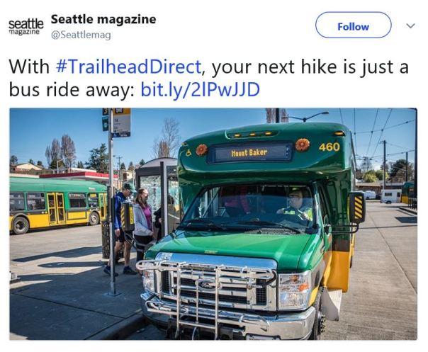 KudosTrailheadDirectSeattleMagazineTweetCapture