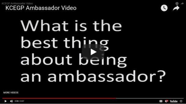 EGP Ambassadors Capture