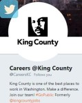 kc Careers at King County twitter 289x364