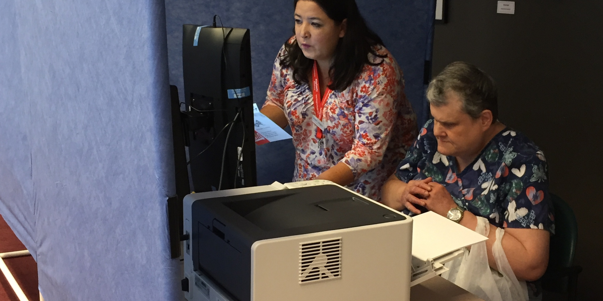 The many ways to vote in King County   Employee News